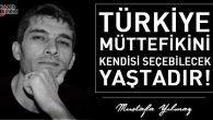 Türkiye Müttefikini Kendisi Seçebilecek Yaştadır!
