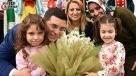 Kepez'de Çocuk Şenliği