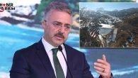 Antalya Geyikbayırı Karadere Barajı Tamamlandı