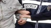 Antalya'da Oto Hırsızlarına Suç Üstü