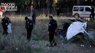 Antalya'da Trafik Kazası 2 Ölü 3 Yaralı