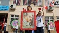 Antalya'lı Miniklerden Muhteşem Gösteri