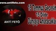 Antifeto.com ile 15 Dilde Diplomasi Atağı