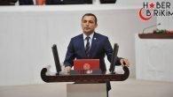 CHP'li Kara: 'Taşeron Konusunda AKP'yi Samimi Bulmuyoruz.'