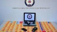 Kredi Kartı Dolandırıcılığı Yapan İki Şüpheli Yakalandı