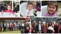 MHP Antalya Dünya Kadınlar Gününü Kutladı