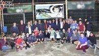Şehit Fırat Çakıroğlu Futbol Turnuvası