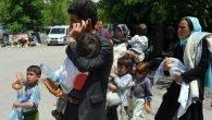 Suriyelilere Seyahat Belgesi