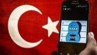 Türkiye'de Sosyal Ağlara Erişilemiyor!