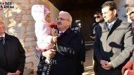 Vali Münir Karaoğlu'nun İlçe Ziyaretleri Sürüyor