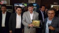 Akdeniz Sanayi Sitesi'ne 290 Yeni Dükkan
