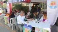 Kanser Haftası Nedeniyle Adanalılar'a Sağlık Taraması