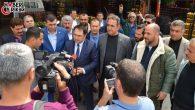 MHP Antalya Evet Turlarına Devam Ediyor