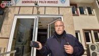 Buldukları Cüzdanı Polis Merkezine Teslim Ettiler