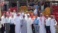 Antalya Yaş Meyve Sebzede 2 Milyar Dolarlık Pazara Kilitlendi