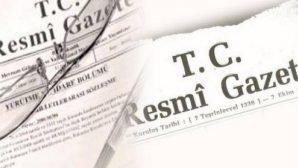 Resmi Gazete'de Yayınlandı Artık Ücretsiz Olacak!