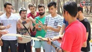 Gençlik Kamplarına Başvurular Başladı