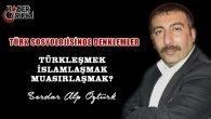 Türk Sosyolojisinde Denklemler