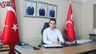 """Bilgili: """"Türk Milletini Yine Milletin Kendi Azim ve Kararı Kurtaracaktır"""""""