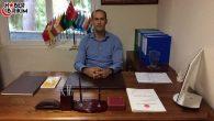 MHP Kaş İlçe Başkanı Cemil Kolak'ın Kadir Gecesi Mesajı