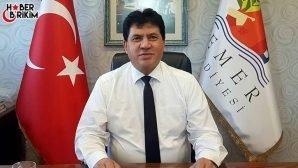 """Kemer Belediye Başkanı Mustafa Gül """"Küçük Moskovayız"""""""