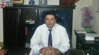 MHP Aksu İlçe Başkanı Kemal Kara'nın Bayram Mesajı