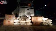 Antalya Emniyetinden Zehir Tacirlerine Büyük Operasyon