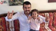 MHP Kemer İlçe Başkanı Hüseyin Kara'nın Bayram Mesajı