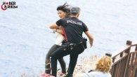 Antalya Emniyetinden Falezlere Özel Tim