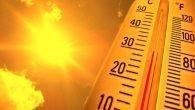 Valilik Aşırı Sıcaklara Karşı Uyardı!