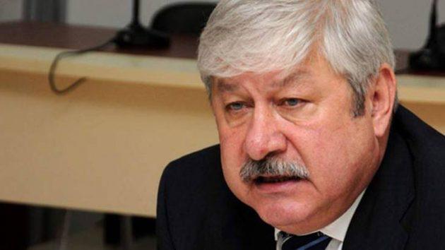 CHP Antalya Milletvekili Akaydın'a Soruşturma