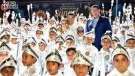 Kepez'de 700 Çocuğa Sünnet Şöleni