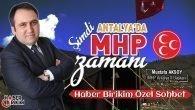 Aksoy: Parolamız Şimdi Antalya'da MHP Zamanı – Mustafa Yılmaz Özel Haber