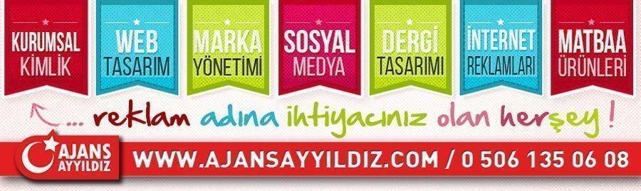 Antalya Reklam Matbaa Web Tasarım Hizmetleri
