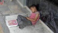 Emniyetten Sokakta Dilendirilen Suriyeli Çocuklara Yönelik Çalışma