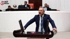 """MHP'li Yurdakul : """"Hepimiz Birer Engelli Adayıyız!"""""""
