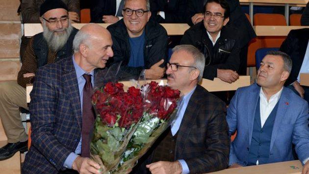 Antalya Kesme Çiçek Üretiminin de Başkenti