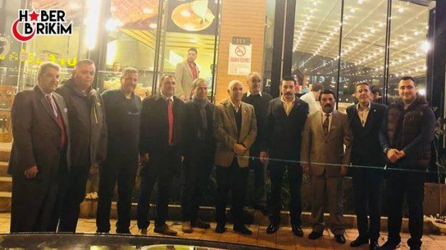 Antalya Hataylılar Derneği Açıldı
