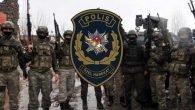 Tüm Türkiye İle Beraber Antalya Özel Harekat da Afrin'e Yola Çıktı!