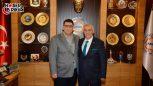 Antalya Bakkallar Odası Seçimleri Tamamlandı