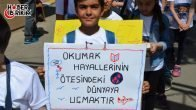 Antalyalı Çocuklar Uluslararası Bir Projeye İmza Attı
