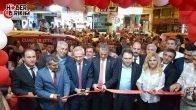 Aksoy; Cumhur İttifakı Serik'te Şaha Kalktı
