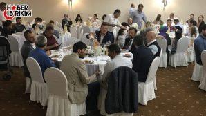 """MÜSİAD Genel Başkan Vekili Asmalı: """"Erken Seçim, Doğru Karar"""""""