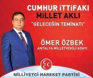 Antalya Milletvekili Adayları
