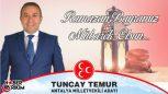 MHP Antalya Milletvekili Adayı Tuncay Temur'un Bayram Mesajı