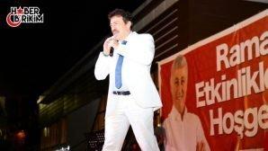 Manavgat'ta Ahmet Selçuk İlkan Rüzgarı
