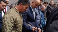 Şehit Ömer Halisdemir'in Annesi Toprağa Verildi