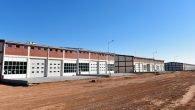 Antalya'nın Yeni bir Sanayi Sitesi Oldu