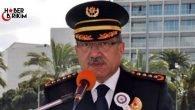 Antalya Emniyet Müdürü Uzunkaya'nın Bayram Kutlama Mesajı