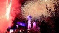 'Çiçek ve Çoçuk' Temalı EXPO2016 Açıldı